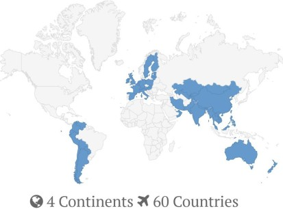 Map Feb 19